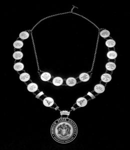 presidential chain of office