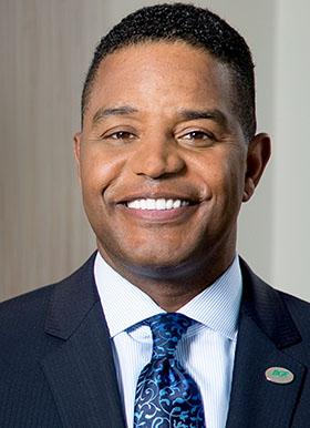 Calvin G. Butler Jr.